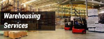 image of Warehousing